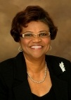 Goldie Wells - Endorsed by the Guilford County Association of Educators