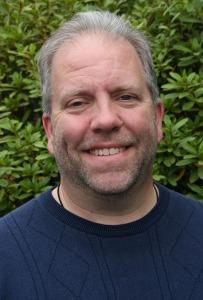 Ray Riffe, NCAE Region 4 UniServ