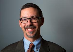 Todd Warren, GCAE President