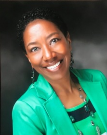 Desiree Best, candidate for Board of Education, District 4
