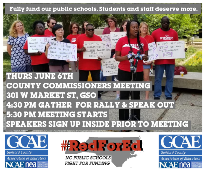 THURS JUNE 6TH COUNTY COMMISSIONERS MEETING 301 W MARKET ST, GSO GATHER AT 4_30PM FOR RALLY & SPEAK OUT MEETING STARTS 5_30 PM-1.png